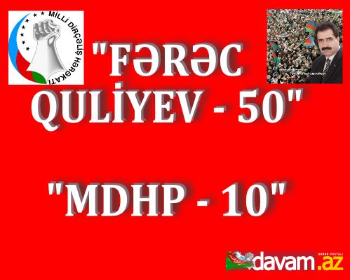 FƏRƏC ULUSOY - 50 / Fotolent