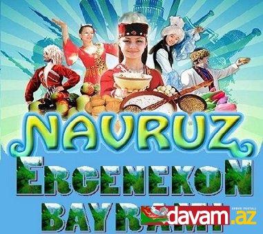 Ergenekon bayramında 9 gün istirahət edəcəksiniz