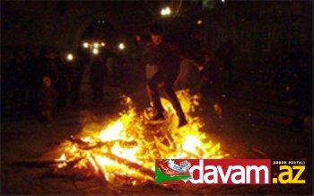 Novruz (Öğuz) bayramının fəlsəfəsi - ARAŞDIRMA