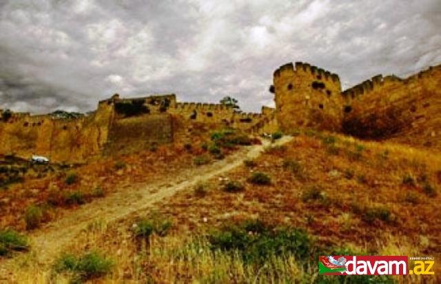Dərbənd şəhərinin tarixi ilə bağlı konfrans keçiriləcək