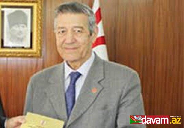 Kıbrıs Türk Milli Mücadelesi Daha Bir Dava Adamını – Vehbi Zeki Serter'i Kaybetti.