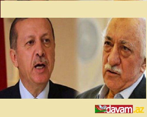 Erdoğan'ın çağrısına Gülen'den jet yanıt