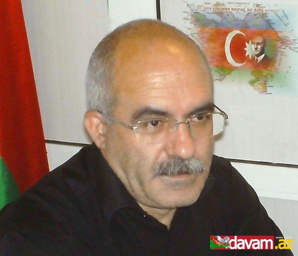 Bu gün MDHP Ali məclisinin sədri Tahir Seyidovun doğum günüdür