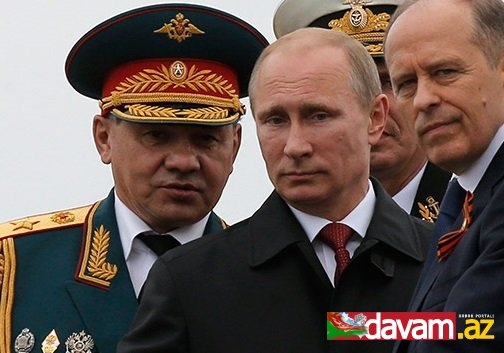Putin Ukrayna'yı bölmek istiyor