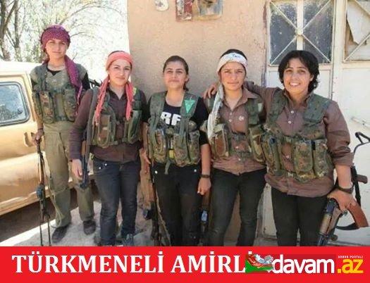 Fevzi Türker: - Amirli'nin kahramanlık direnişi ve Türkmenler