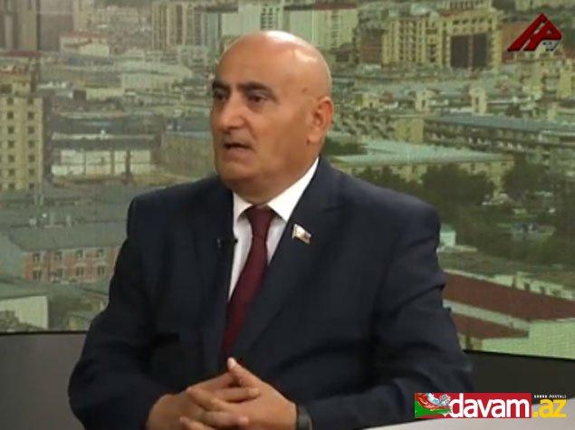 Professor Musa Qasımlı:
