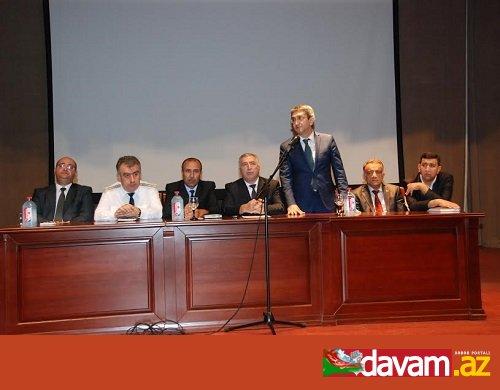 Aşıq Şəmşir Mədəniyyət Ocağ - İB (tədbir)