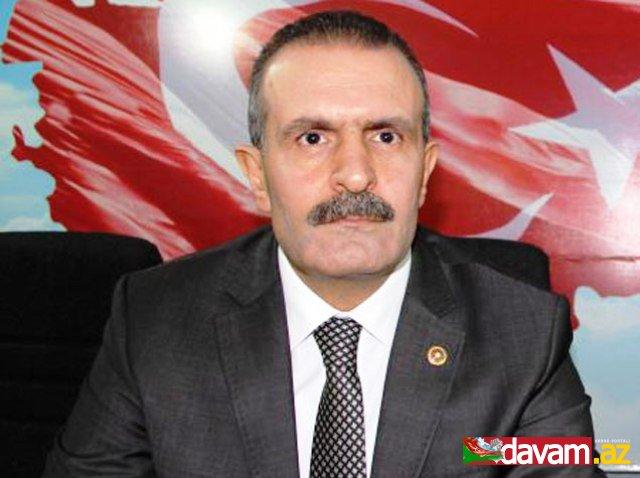 AKP millət vəkili: Erməni məsələsində Türkiyəyə təzyiq göstərmək mümkün deyil - MÜSAHİBƏ