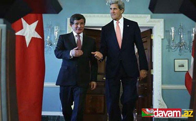 ABŞ-la Türkiyə arasında fikir ayrılıqları