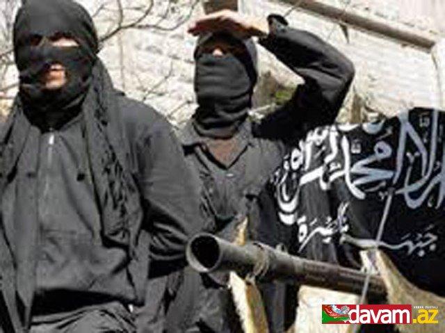 İŞİD Kobaninin mərkəzində 700 nəfəri mühasirəyə alıb