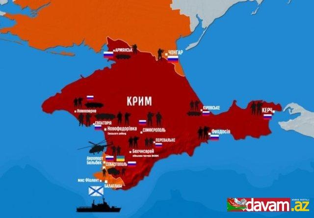 Krımdan Ermənistana uçuş başlayır
