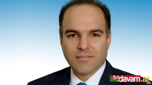 Artum Dinc: Türk-fars ixtilafı yoxdur, farslaşdırma siyasətini rədd etmək var