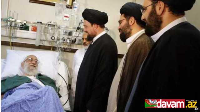 İranın növbəti ali dini rəhbəri kim olacaq?