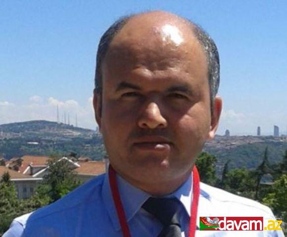 Güneyli araşdırmaçı bölgə olayları və Türkiyənin enerji siyasətini təhlil edib