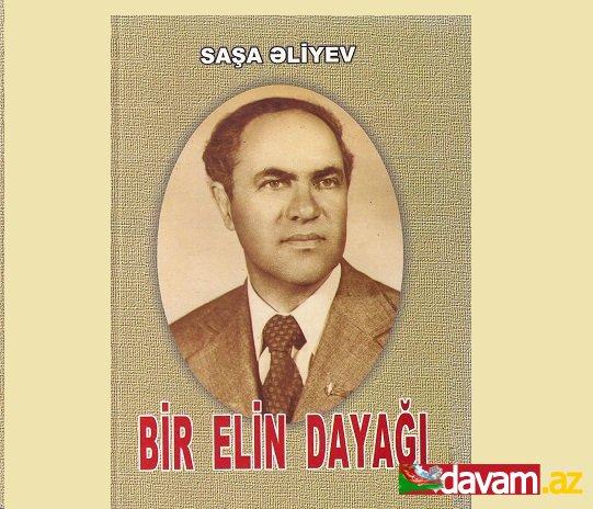 Qərbi Azərbaycan Türk ziyalılarından Əli Cabbar oğlu Əliyev