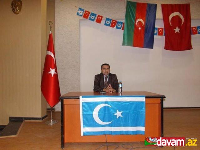Faiq Ələkbərov: Türk millətinin bir gücə çevrilməsi prosesi qaçılmazdır