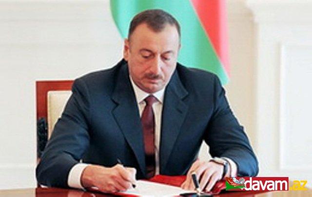 Prezident Qarabağa 1 milyon manat ayırdı