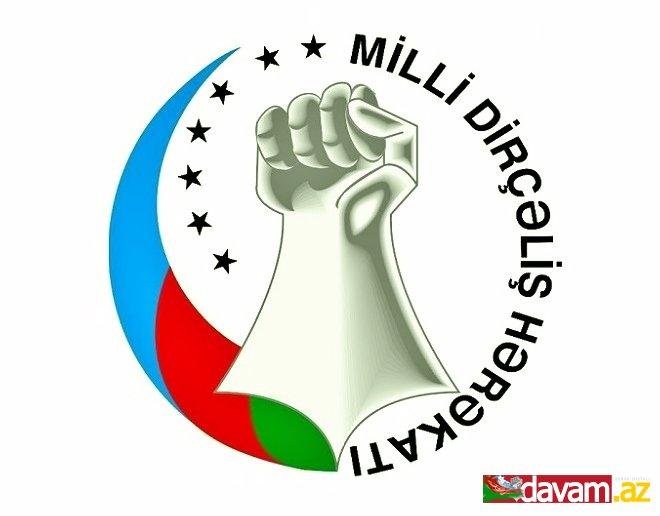 Bu gün Fərəc Quliyevin sədrlik etdiyi Savaş Partiyası adlandırılan Milli Dirçəliş Hərəkatı Partiyasının yaranma tarixidir