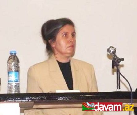 Roza Kurban: -RUSYA'DA TÜRK OLMAK…
