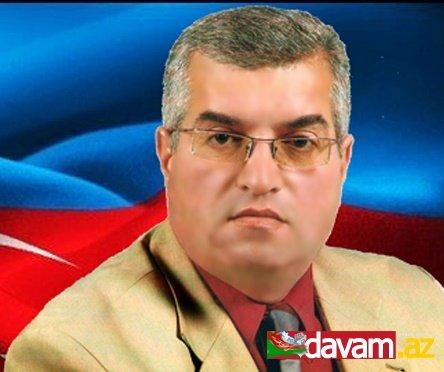 """Elşən Manafov: """"Seçkilərin nəticələri müxalifətin radikal qanadının mövqelərinə ciddi zərbə oldu"""""""