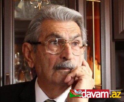 Fərəc Quliyev: Söhrab Tahir Bütöv Azərbaycan şairi idi