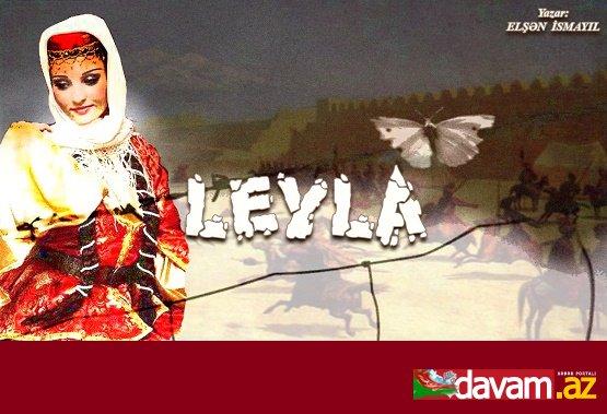 LEYLA (hekayə)