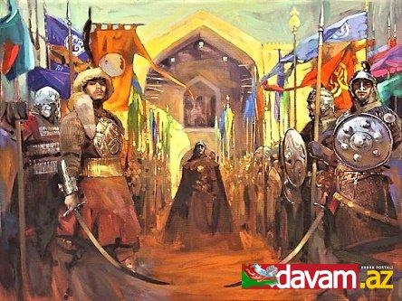 Azərbaycan üçün ölümü gözə alan, Anadolunu Türkiyəyə bəxş edən DÖVLƏT BAŞÇISI