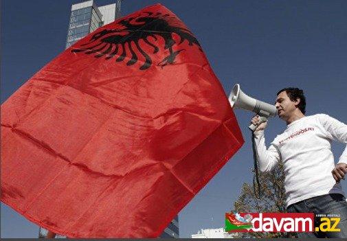 Bu gün Albaniyada parlament seçkiləri keçiriləcək