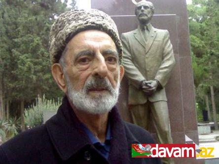 Fərəc Quliyev Almurad Əliyevin vəfatı ilə bağlı başsağlığı verib