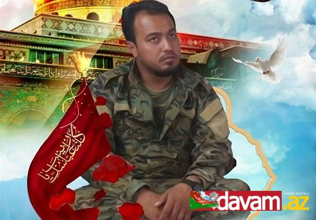"""Sepah""ın daha 1 komandiri Suriyada"