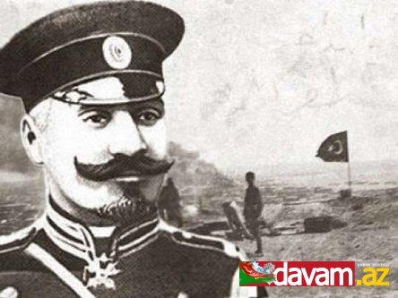 Mehmandarov həyatını təhlükəyə ataraq, Bakıdan getmədi- Cümhuriyyətin son günü