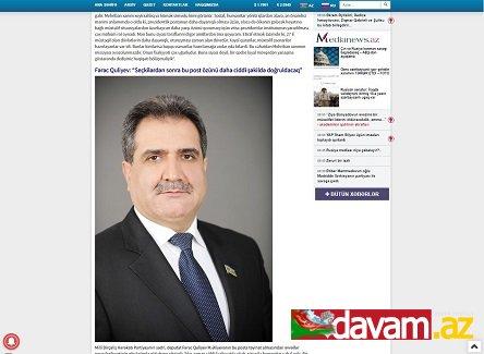 Vitse-prezidentin bir ili - deputatlar Mehriban Əliyevadan danışdılar