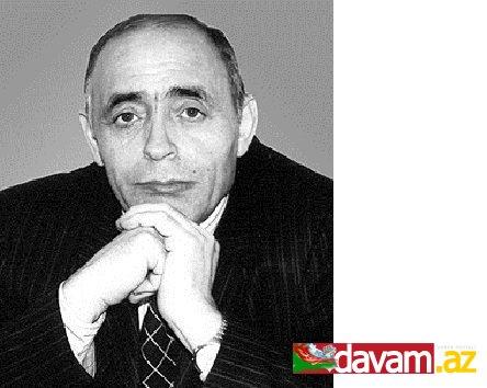 PROFESSOR, DOKTOR HÜSEYN İSMAYILOV və ABDALŞÜNASLIQ