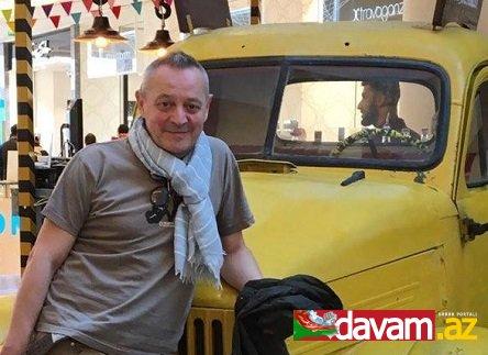 Bolqar rejissor Xristo Stoyçev YUĞ Teatrında tamaşa hazırlayacaq