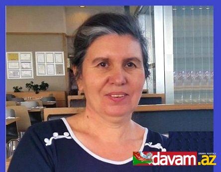 Roza KURBAN:  - ASIRLIK LİSEM