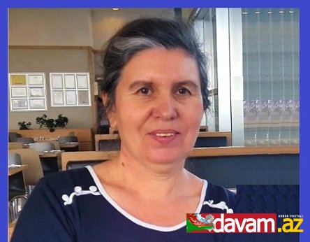 Roza KURBAN: - İDİL-URAL AYDINLARI ANKARA'DA ANILDI