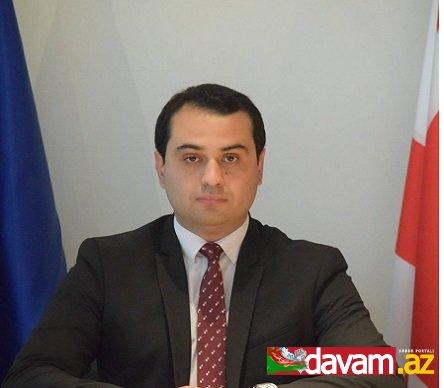 Zaur Darğallı 78,6% səslə Marneuli rayonunun rəhbəri seçilib