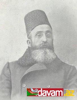 """İlk dərsliyini 1898-ci ildə İstanbulda çap etdirən  Rəşid bəy Əfəndizadənin (24.05.1863-31.08.1942) bu kitabdakı  """"Meymun və çeşmək"""" təbdili"""