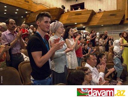 """YUĞ Dövlət Teatrı bu gün """"Novruz"""" Festivalında çıxış edəcək"""