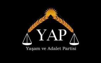 Əhməd Davudoğlunun partiyası YAP adlandırıldı