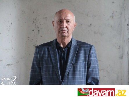 Professor Qafar Cəbiyev: Eramızdan əvvəl I minilliyin sonu - bizim eranın əvvəllərində Basqalətrafı ərazilərdə intensiv həyat olub