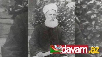 Türk dünyasının fazillərindən biri olan Səid Əfəndi Ünsizadə (1842-1903) və yaxud unutqanlıq nə vaxta qədər davam edəcək?