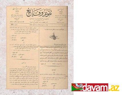 Azərbaycan  maarifçilərinin  Türkiyəyə uzanan yolları