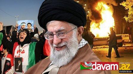 İranın Qafqaz yürüşü