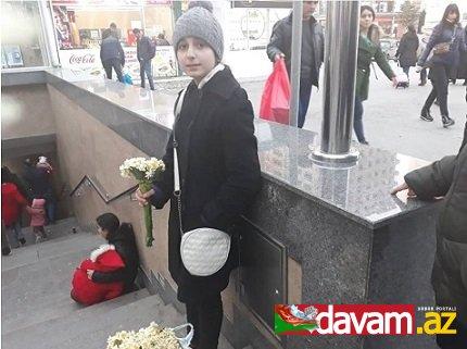"""Qarabağ əlilinin gülsatan qızı: """"Məktəbdən çıxdım ki, atamın dərmanlarını alım"""""""