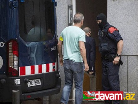Almaniya televiziyası erməni mafiyasının fəaliyyətinə dair yeni məlumatlar yayıb