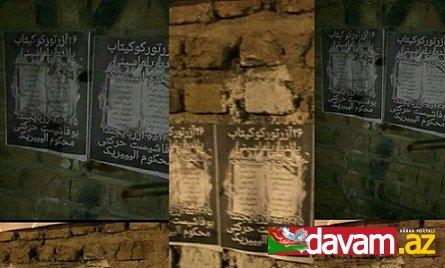 Yandırılmış kitablar