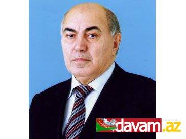 Mirzə Şəfi Vazeh irsinin ləyaqətli tədqiqatçısı – Akif Bayramov...