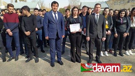 """""""Qış möcüzəsi"""" adlı fotomarafonun qalibləri müəyyənləşib"""