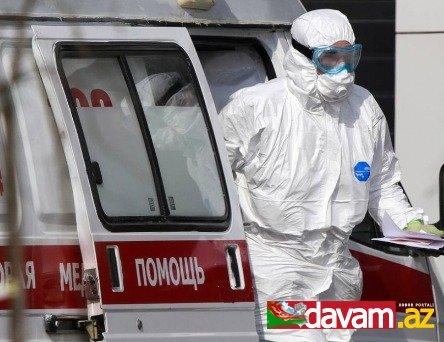 Rusiyalı həkim: Koronavirusun aqressivliyi getdikcə azalacaq